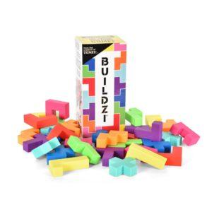 Game Buildzi