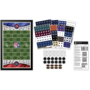 Checkers NFL contents