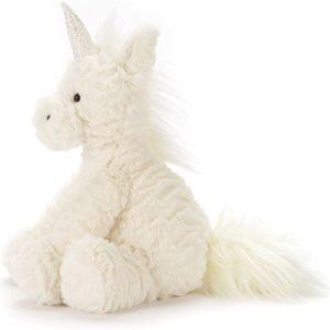 Fuddlewuddle Unicorn side